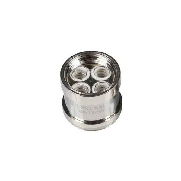 Scion 0.36 Ohm Coils