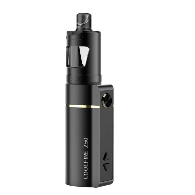 Innokin Coolfire Z50 Kit - Black