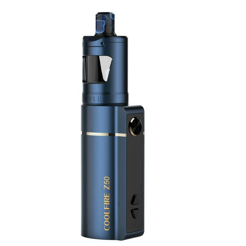 Innokin Coolfire Z50 Kit - Blue