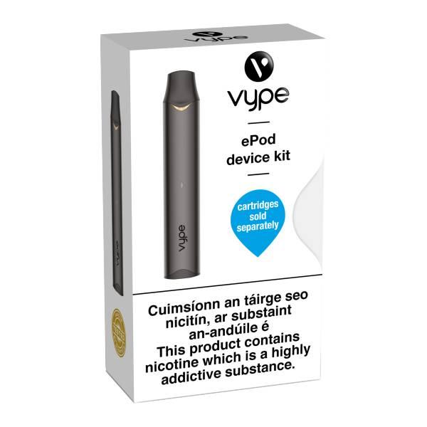 ePod Device Kit_Black