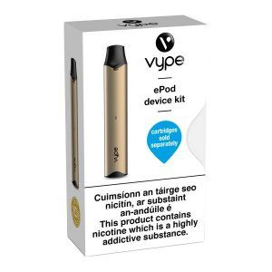 ePod Device Kit_Gold