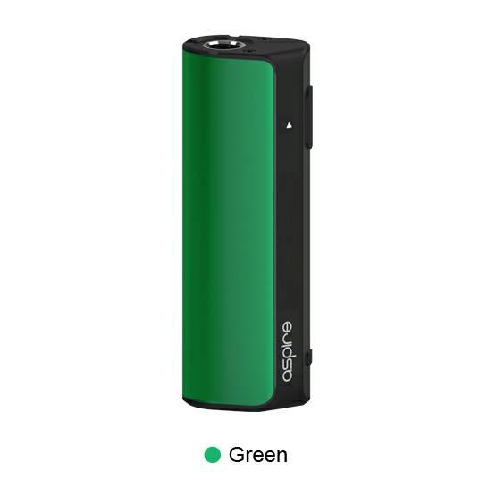 Aspire k Lite Battery Green