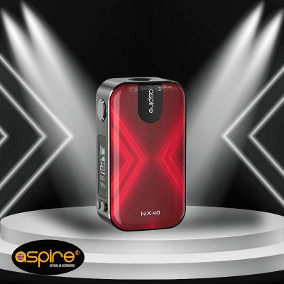 NX40-MOD-RUBY-RED