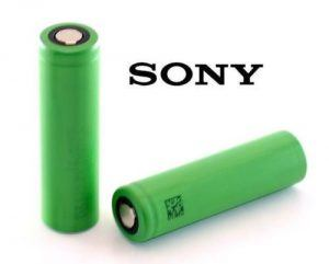 Sony VTC5 18650 Battery Cell