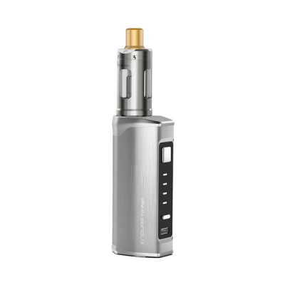 Innokin T22 Pro Kit Brushed Silver